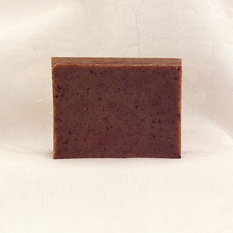 Artisan Soap - Coffee Spice (out of stock)