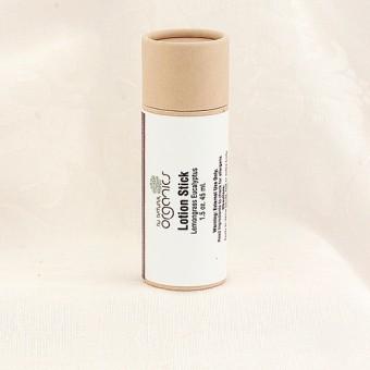 Lotion Stick - Lemongrass Basil