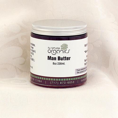 Man Butter